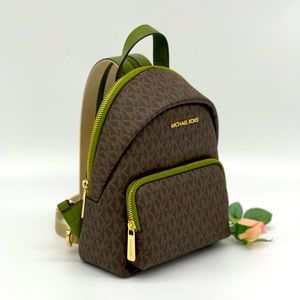 Michael Kors Small Convertible Backpack
